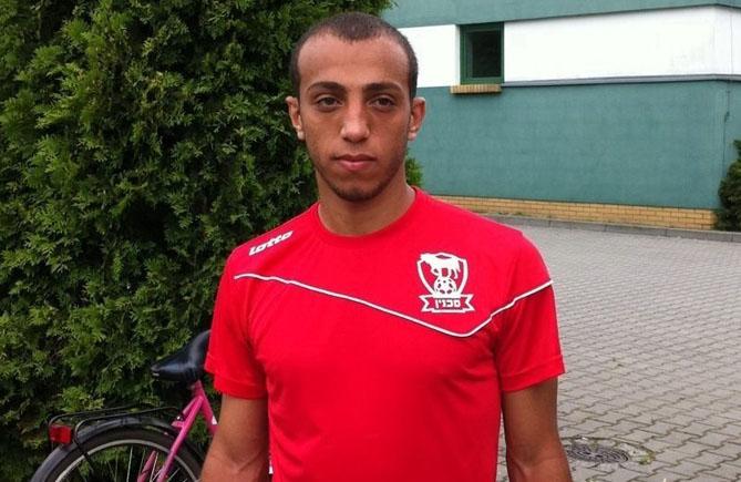 احمد ابو ناهية