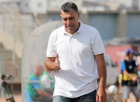 المدرب يهودا زاجوري