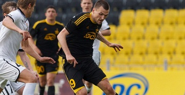 اللاعب ماركو ماركوفيسكي