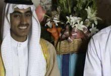 حمزة أسامة بن لادن نجل زعيم تنظيم القاعدة