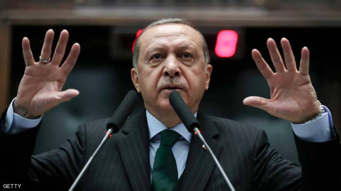 "Photo of تركيا ""تزداد فسادا"".. وقبضة أردوغان تنذر بالأسوأ"