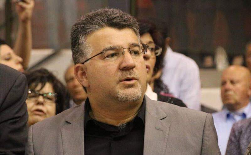 Photo of النائب جبارين: نتنياهو مجرم حرب دوليًا وغارق بالفساد اسرائيليًا