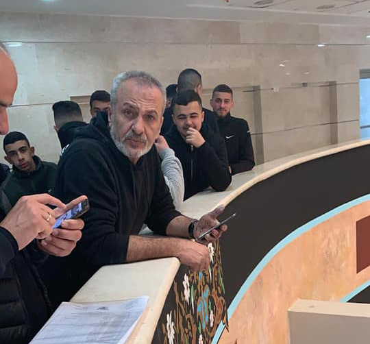Photo of الفنان سعيد النهري يحول بناية بلدية سخنين الى متحف للحضارات