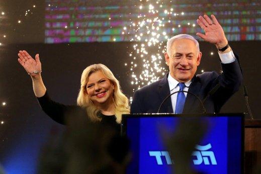 Photo of نتنياهو: زعماء دول عربية وإسلامية اتصلوا بي وقدموا المباركة بفوزي في الانتخابات