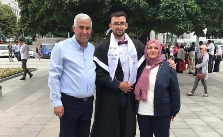 Photo of سخنين : نجاح تسعة اطباء في امتحان وزارة الصحة