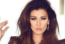 Photo of نادين الراسي تحتفل بعيدها ال 40 بين طليقها وحبيبها الجديد !