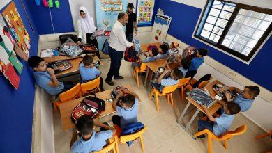 Photo of الإغاثة والاقصى توزعان حقائب مدرسية على طلاب القدس
