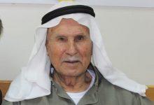 Photo of سخنين: وفاة طيب الذكر الحاج محمود محمد قسوم ( ابو نايف)