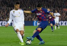Photo of الكلاسيكو: ريال مدريد وبرشلونة يفترقان بالتعادل السلبي 0-0