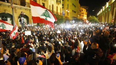 Photo of لبنان: أنصار الحريري يواصلون التظاهر رفضا لتكليف دياب
