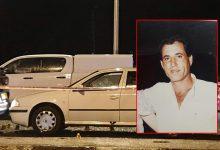 Photo of مصرع المواطن جمال حصارمة (60 عامًا) جراء تعرضه لاطلاق النار