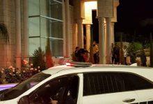 Photo of اطلاق وابل من الرصاص على بيت رئيس بلدية سخنين الدكتور صفوت أبو ريا