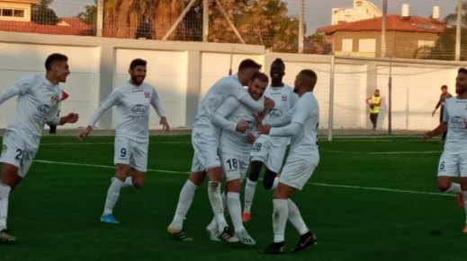 صورة اتحاد سخنين يفوز على الوحدة كفرقاسم بثلاثة أهداف نظيفة