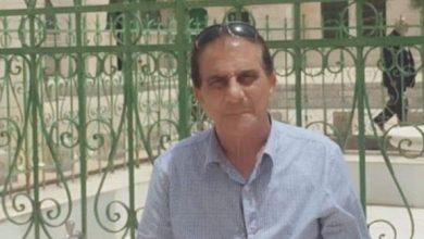 Photo of سخنين: وفاة طيب الذكر الحاج غسان سعيد عبد المجيد غنامة