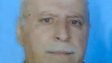 Photo of سخنين: وفاة طيب الذكر فايز سليم غنطوس ( ابو الوليد) 74 عام