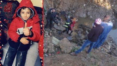Photo of مأساة: وفاة الطفل قيس أبو رميلة من بيت حنينا بعد العثور عليه في مجمع لمياه الأمطار