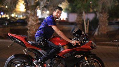 Photo of مصرع الشاب محمد صبحي جبارين (25 عاما) من ام الفحم في حادث طرق