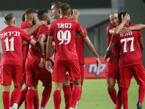 اتحاد ابناء سخنين يفوز على هبوعيل الخضيرة 2-1 في كأس التوتو