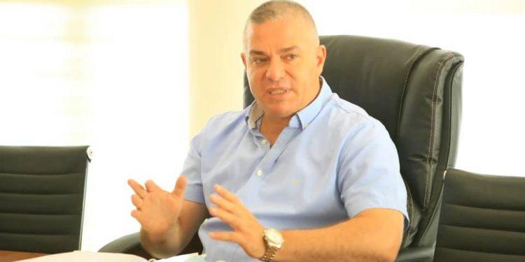 رئيس بلدية سخنين د. صفوت أبو ريا