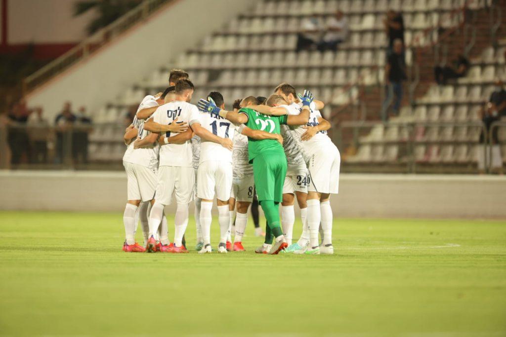 هبوعيل حيفا يفوز على اتحاد سخنين 3-2