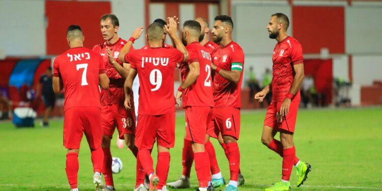 خسارة قاسية لاتحاد ابناء سخنين ضمن مباريات كأس التوتو